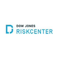 Dow Jones Risk Center logo