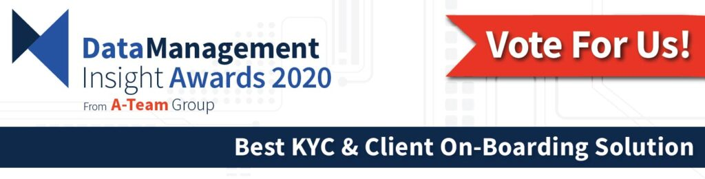 Best KYC and Client On-Boarding Solution Banner