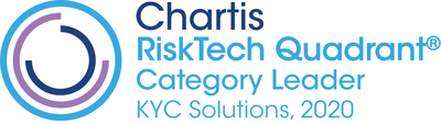 Chartis KYC Solutions 2020 CL logo