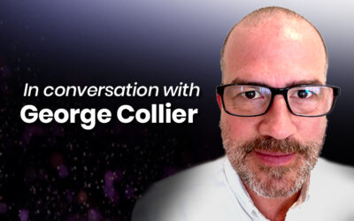 In conversation with George CollierThe changing face of customer service