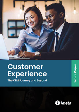 iMeta Customer Experience The-CLM Journey and Beyond